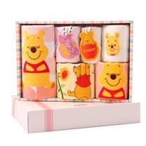 迪士尼 Walt Disney 维尼欢乐时光六件套 (颜色随机) (礼盒) (仅限上海)
