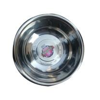 国产不锈钢盆 直径40cm