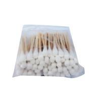 国产 软袋棉签 单头 100支  (新老包装交替以实物为准)