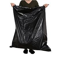 科力普 COLIPU 垃圾袋 黑色120*130  (1万个起订)拉扎斯链接