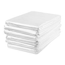 科力普 COLIPU 垃圾袋 白色80*100 (1万个起订)拉扎斯链接