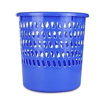 晨光 M&G 清洁桶经济型 ALJ99410 10L (蓝色) 12/箱 垃圾桶