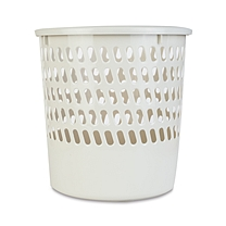 晨光 M&G 清洁桶经济型 ALJ99410 10L (灰色) 垃圾桶