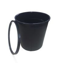 晨光 M&G 清洁桶 ALJ99411 经典(黑) 10L