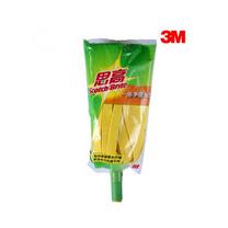 3M 思高 一拖净吸水型拖把 (黄色)