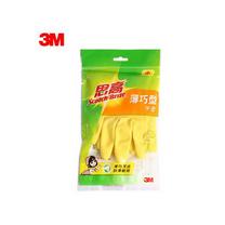 3M 薄巧型手套 中号  1副/包