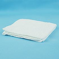 国产 白色小方巾抹布 29*27.5cm 50条/箱