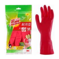3M 耐用型手套 中号