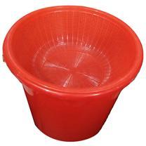 国产 茶水桶 口宽33cm 高30cm (颜色随机) (带筛篮)(新老包装交替以实物为准)