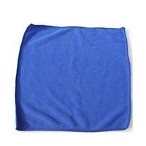 国产 超细纤维抹布 30*30cm (蓝色) 100条/包