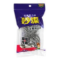 妙洁 金属钢丝球 MHBC2  2个/包 30包/箱