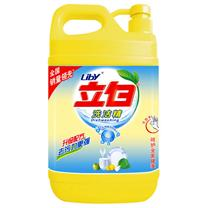 立白 新一代洗洁精 2kg/瓶 8瓶/箱