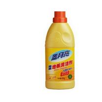 蓝月亮 bluemoon 地板清洁剂 600g/瓶 12瓶/箱