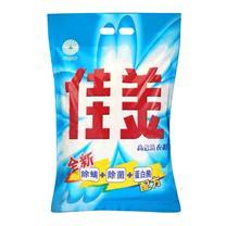 佳美 洗衣粉 320g/袋