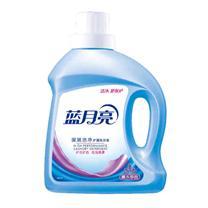 蓝月亮 bluemoon 深层洁净洗衣液 1kg/瓶 (薰衣草)