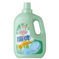 扇牌 Fan 洗衣液  1kg/瓶 (除菌无磷)