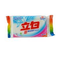 立白 新椰油精华增白皂 226g/块 36块/箱 (清雅茉莉)