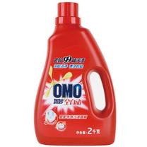 奥妙 OMO 全自动深层洁净洗衣液 2kg/瓶  6瓶/箱