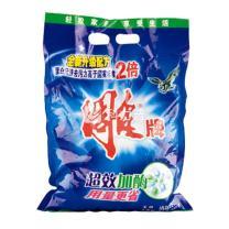 雕牌 洗衣粉 252g/袋  20袋/大袋