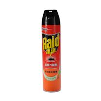 雷达 Raid 杀蟑气雾剂 600ml/瓶 24瓶/箱 (天然柑橘香)