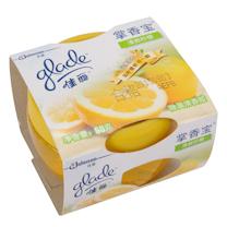 佳丽 Glade 掌香宝 60g/盒  (清新柠檬)