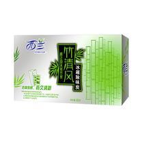 西兰 竹清风冰箱除味炭 60g/盒  24盒/箱