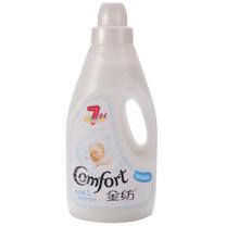 金纺 Comfort 衣物护理剂 2L/瓶 6瓶/箱 (纯净温和)