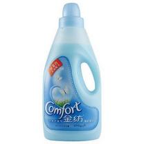 金纺 Comfort 衣物护理剂 2L/瓶 6瓶/箱 (清新柔顺)