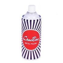 超宝 chaobao 不锈钢光亮剂/擦铜水 400ml/瓶  12瓶/箱