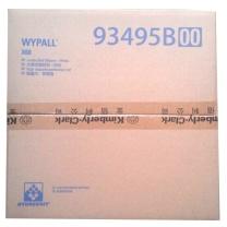 金佰利 Kimberly-Clark X60全能型大卷式擦拭布 93495B 900张/卷  1卷/箱