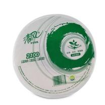 清风 Breeze 珍宝卷筒卫生纸 BJ02AJ 220米/卷  3卷/袋 4袋/箱