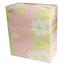 清风 Breeze 超质感盒装面巾纸 /B332XN 双层 200抽 B338X1 3盒/提
