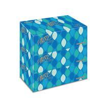 清风 Breeze 盒装面巾纸双层 B335AAD 130抽/盒 3盒/提 16提/箱