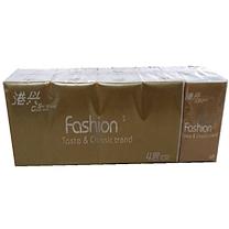 港兴 干湿手帕纸 GS104 4层 10包/条
