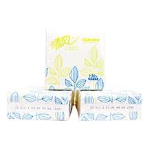 清风 Breeze 餐巾纸 小方盒 60包/箱