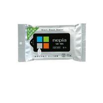 妮飘 nepia 便携装湿巾 WPB10 10张/包 72包/箱