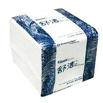 金佰利 Kimberly-Clark 卫生纸 0382 舒洁抽取式