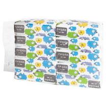 妮飘 nepia 抽取式卫生纸 IT162*10 100抽/包 10包/袋 10袋/箱