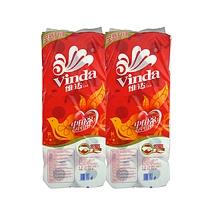 维达 vinda 卫生纸 6提/箱 1720克/提