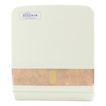 奥力奇 塑料擦手纸纸架 AQ-503H (白色) (仅限上海可售)