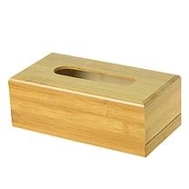 家英 纸巾盒 大号 21.9 * 11 * 7.2cm