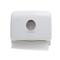 金佰利 Kimberly-Clark 精巧型折叠擦手纸纸架 70220  1个/箱