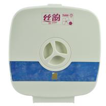 丝韵 大卷纸纸架 JSSYDWJZJ (白色) (仅限上海可售)