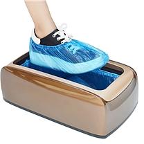 绿净 全自动鞋套机智能脚套盒 TX-002 48*21*12cm