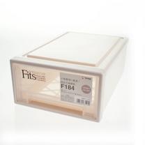 天马 Tenma 组合式抽屉柜/收纳盒 F184 (限上海可供)