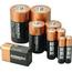 金霸王 DURACELL 碱性电池 MN1500B6 5号  6节/卡