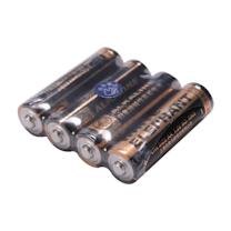金白象 碱性电池 LR6 5号  4节/卡 仅上海可售