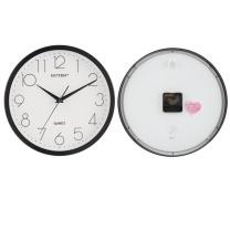 金钟宝 挂钟 DLW3007-15 (黑色) (仅限上海)