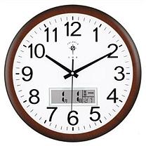 北极星 北极星挂钟 7231 (棕色)