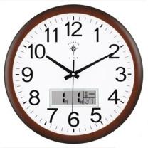 北极星 挂钟 7231 (棕色)